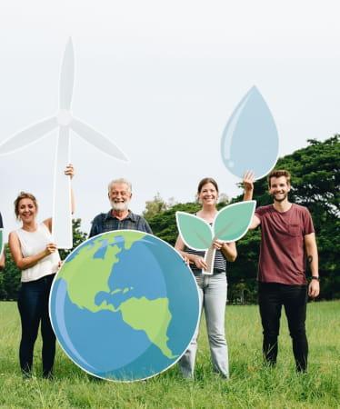 política de medioambiente